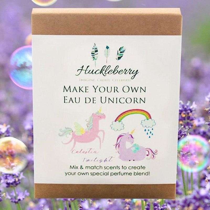 Make Your Own Eau De Unicorn Custom Perfumes