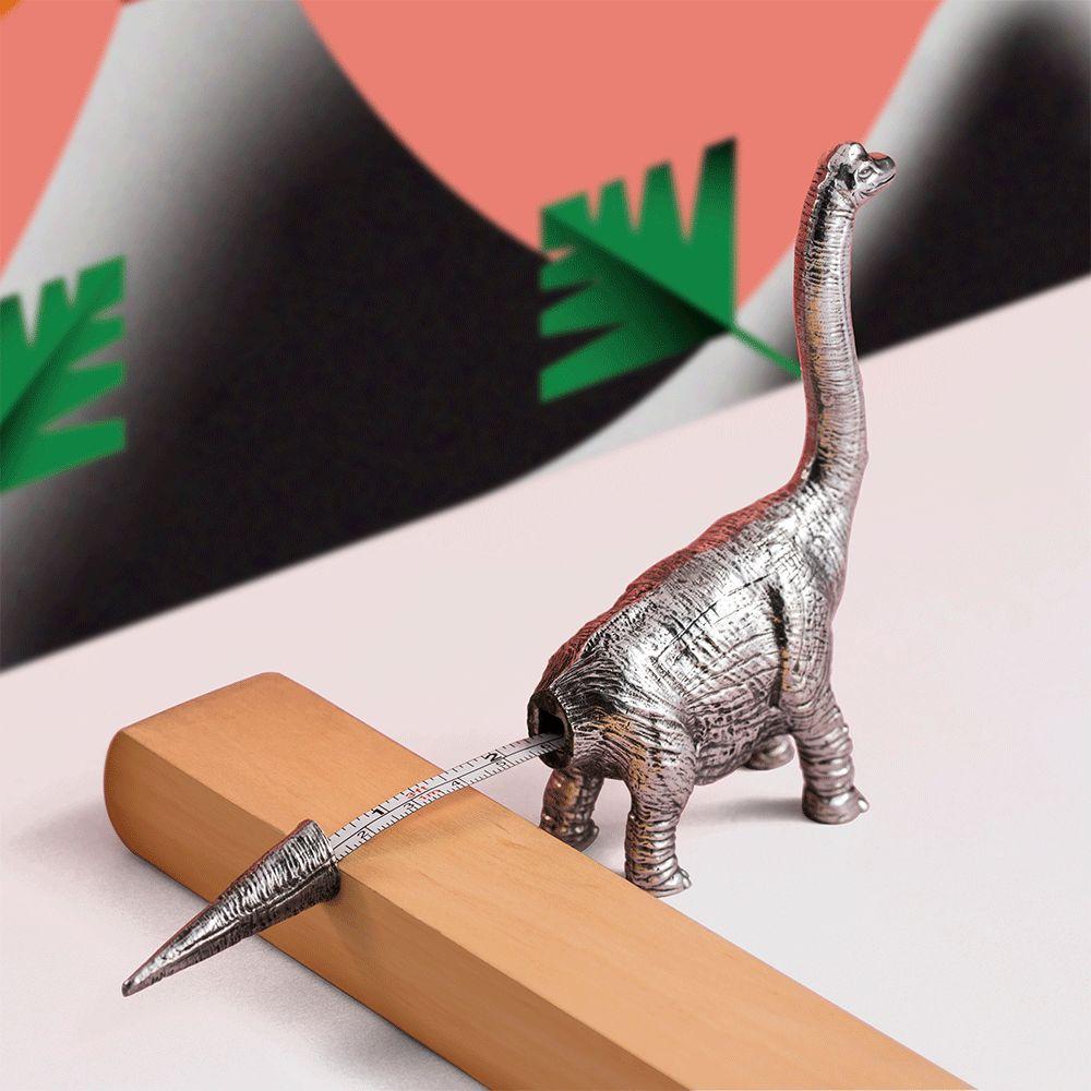 Royal Selangor Apatosaurus Measuring Tape