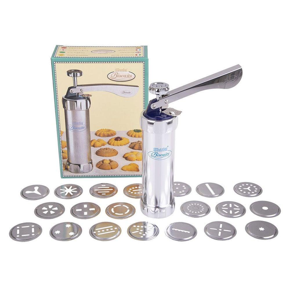 Shule Deluxe Biscuit Press