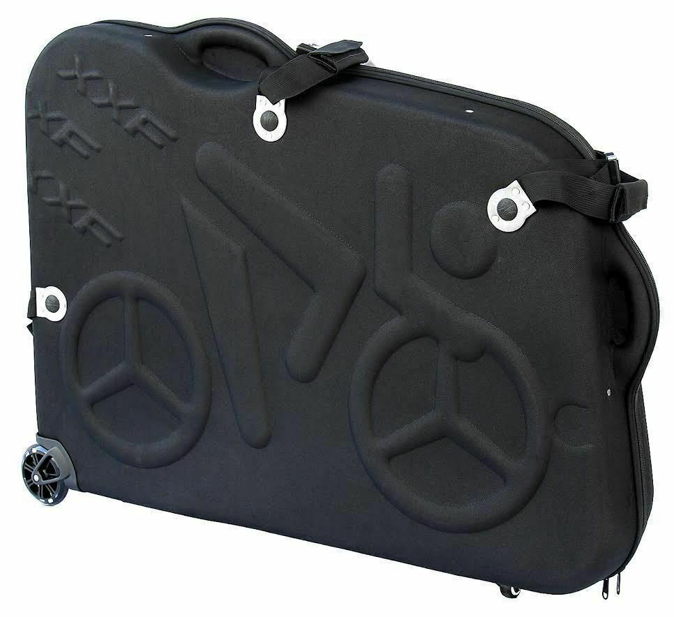 "EVA Travel Bag Case For 700c Road Bike 26"" 27.5"" MTB"