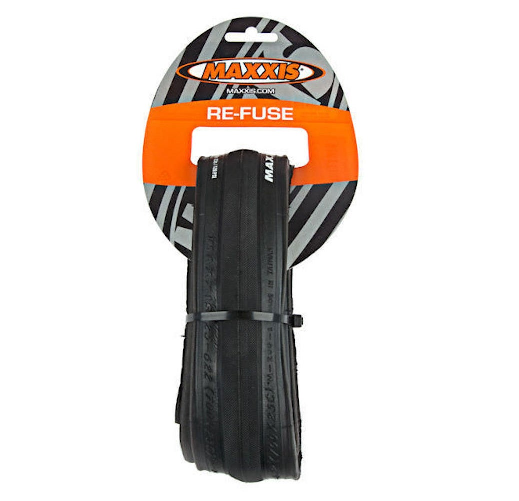 MAXXIS Re-Fuse Road Bicycle Bike Foldable Tyre 700x28c