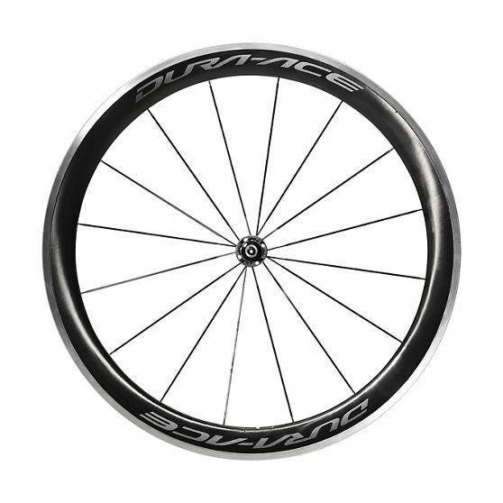 SHIMANO DURA-ACE C60 TUBULAR Front Wheel