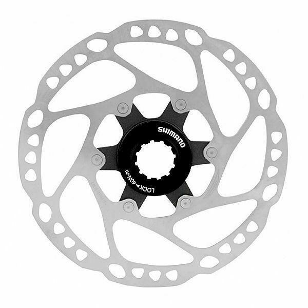Shimano SM-RT64 Centerlock Disc Brake Rotor 160mm