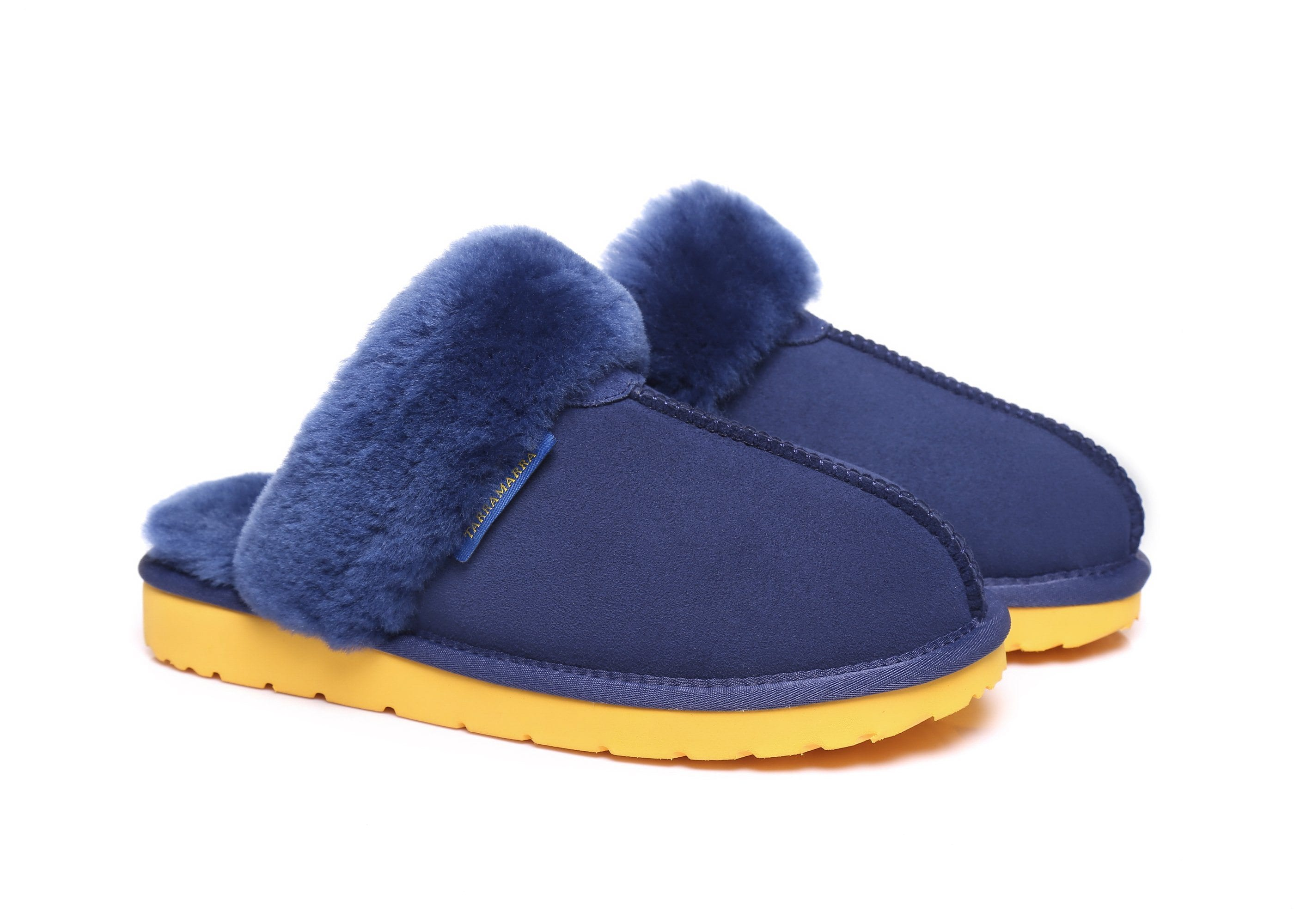 TA Cancer Council Home Slippers