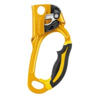 Petzl Ascension Right Handed Ascenders Yellow