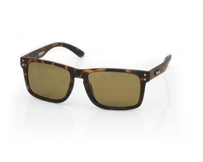 Carve Goblin Matt/Tort Brow Polarized Lens - Sunglasses