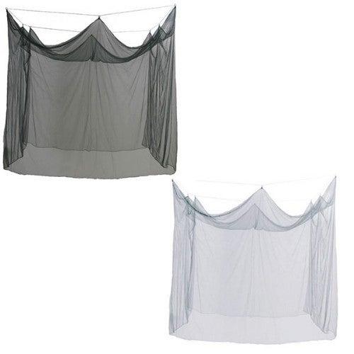 Companion Mosquito Nets Box Style