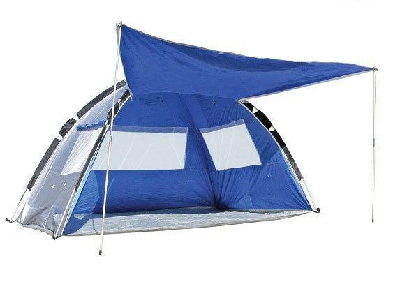Land & Sea Beach Pop-Up Shelter 213x133