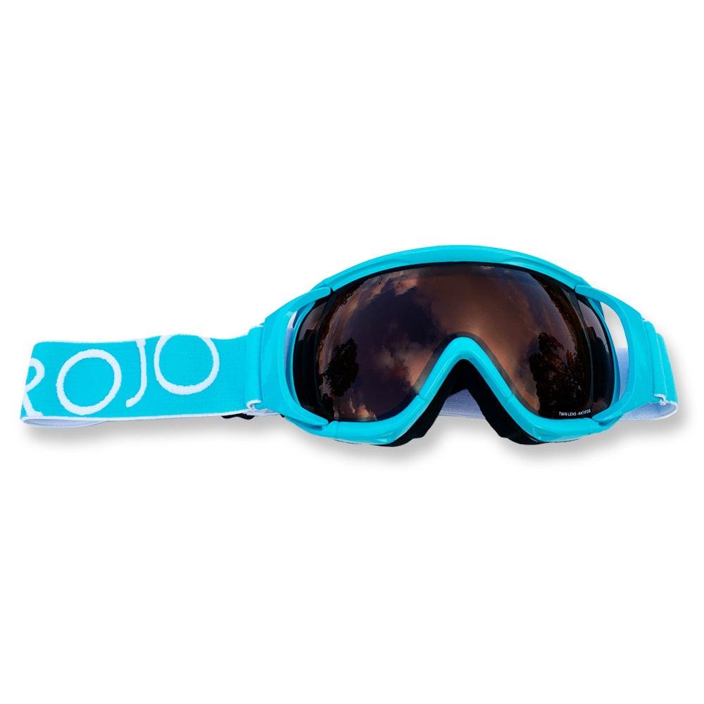 Rojo J Woman Goggles - One Size - Capri