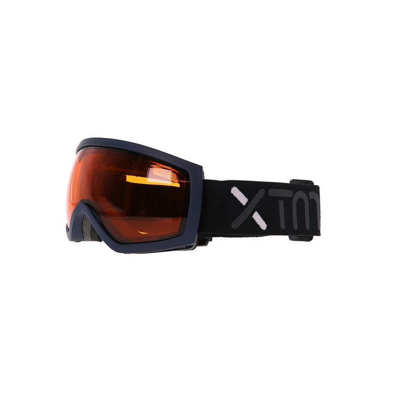 XTM Force Double Lens Kids Goggle Navy