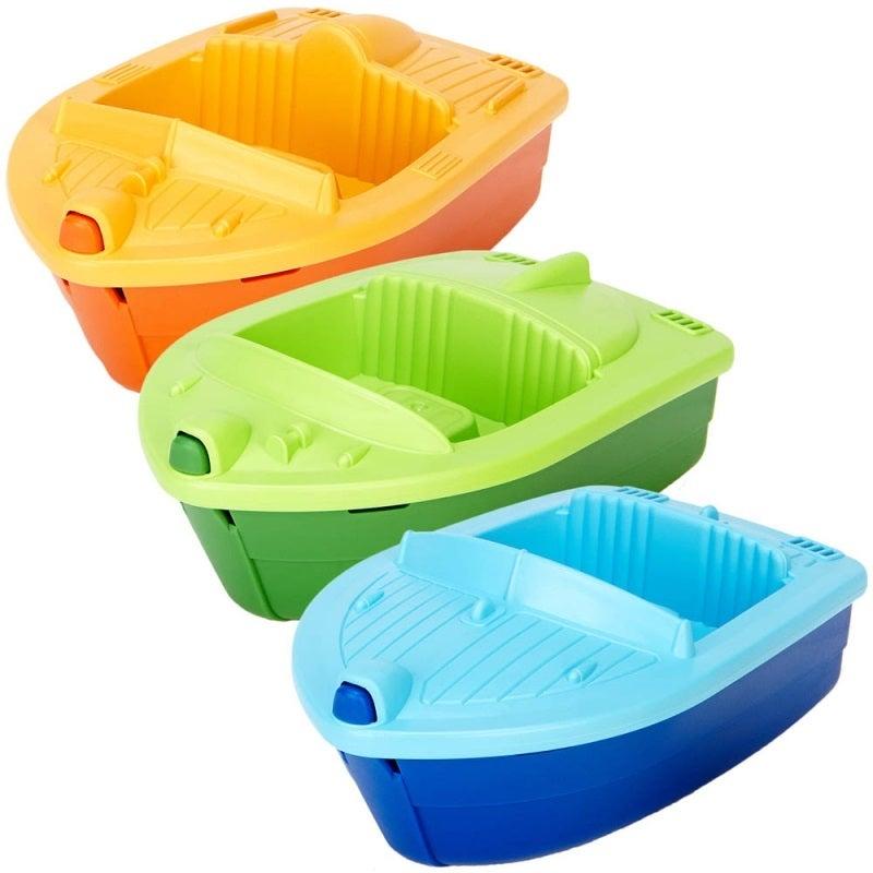 Green Toys - Sport Boat