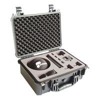 Go Pro Hard Case with Laser Cut Foam Insert