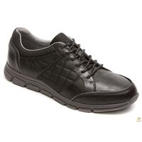 ROCKPORT Rocsports Lite Quilt Lace Up Leather Shoes Casual Comfortable Walking