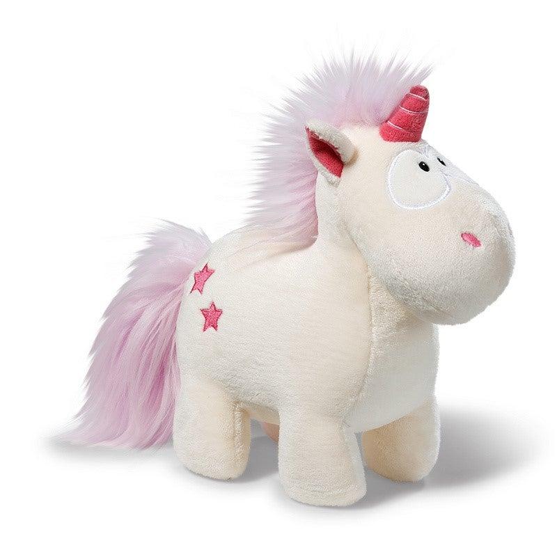 Nici Unicorn Theodor Standing Plush Doll 32cm