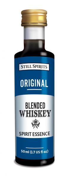 Original Blended Whiskey Essence