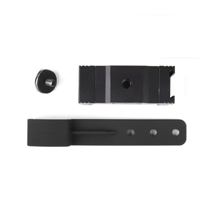 Sunnylife Metal Smartphone Fixing Clamp for DJI Pocket 2 / Osmo Pocket