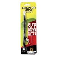 Summit Hose Adaptor & Needle
