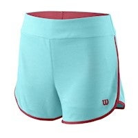 "Wilson Girls Core 3.5"" Short Island Paradise"