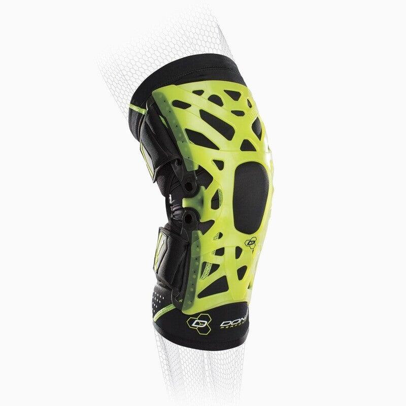 DonJoy Performance Webtech Knee Brace - Green