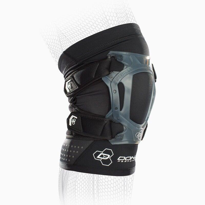 DonJoy Performance Webtech Short Knee Brace - Black