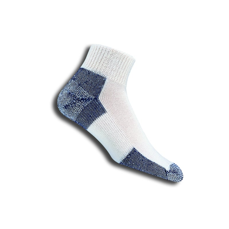 Thorlo Foot Protection Running Mini Crew Ankle Socks Various Colours and Sizes