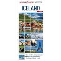Iceland : Insight Guides Flexi Map