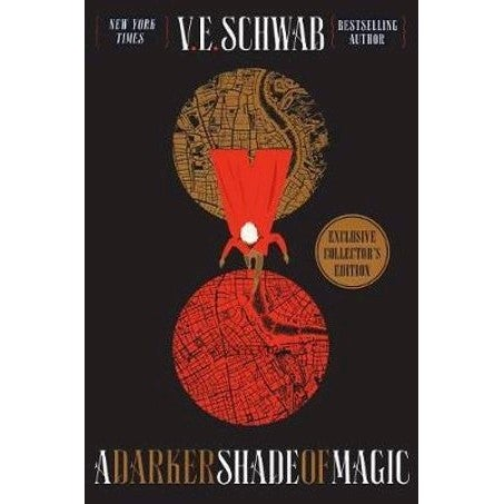 A Darker Shade of Magic Collector's Edition
