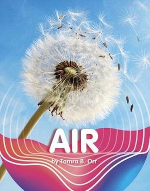 Air : Earth Materials and Systems