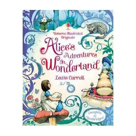 Alice's Adventures in Wonderland : Alice in Wonderland