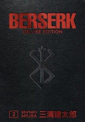 Berserk: Deluxe Edition, Vol. 2