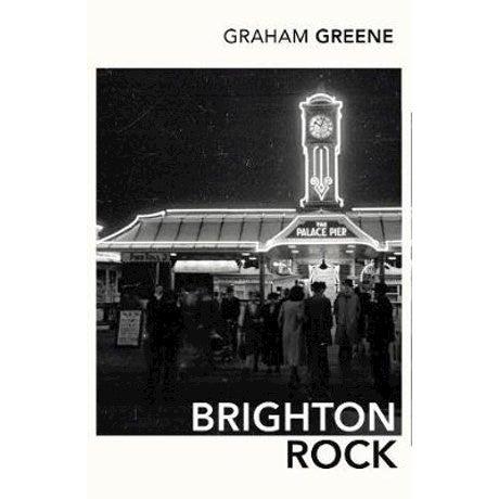 Brighton Rock : A Vintage Classic