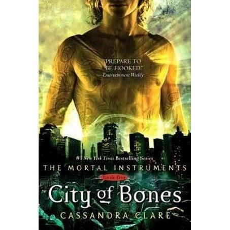 City of Bones : The Mortal Instruments : Book 1