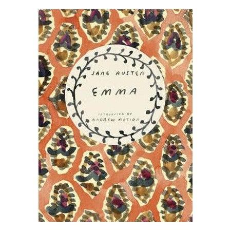 Emma : Vintage Classics Austen Series