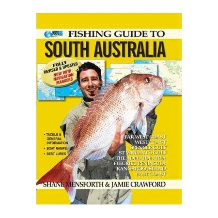 Fishing Guide to South Australia