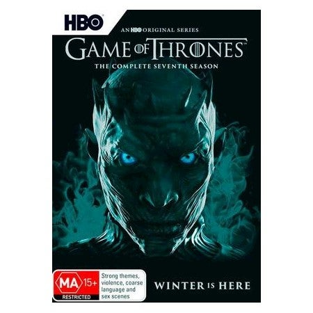 Game of Thrones : Season 7