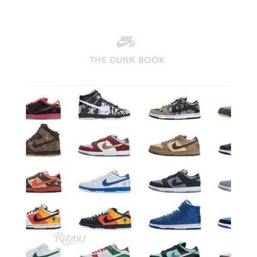 Nike SB : The Dunk Book