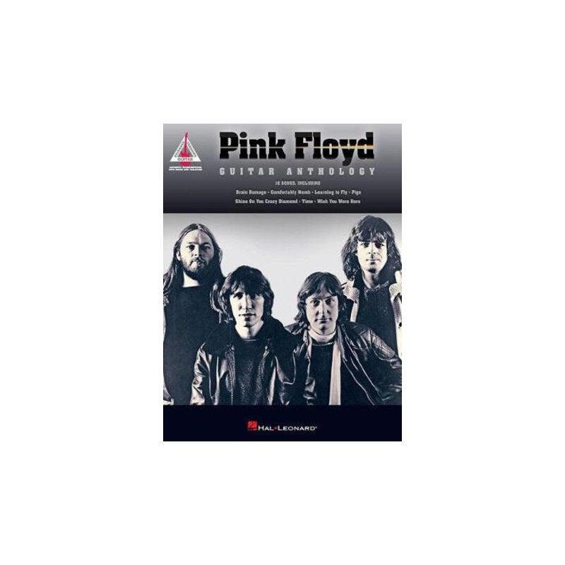 Pink Floyd : Guitar Anthology