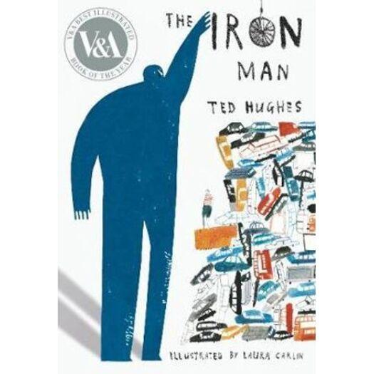 The Iron Man (50th Anniversary Edition)
