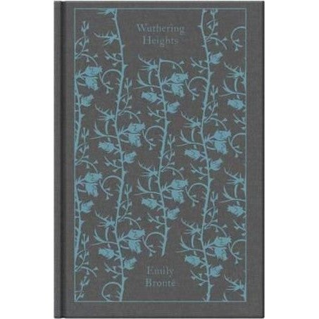 Wuthering Heights : Clothbound Classics