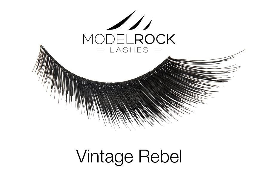MODELROCK Lashes - Vintage Rebel