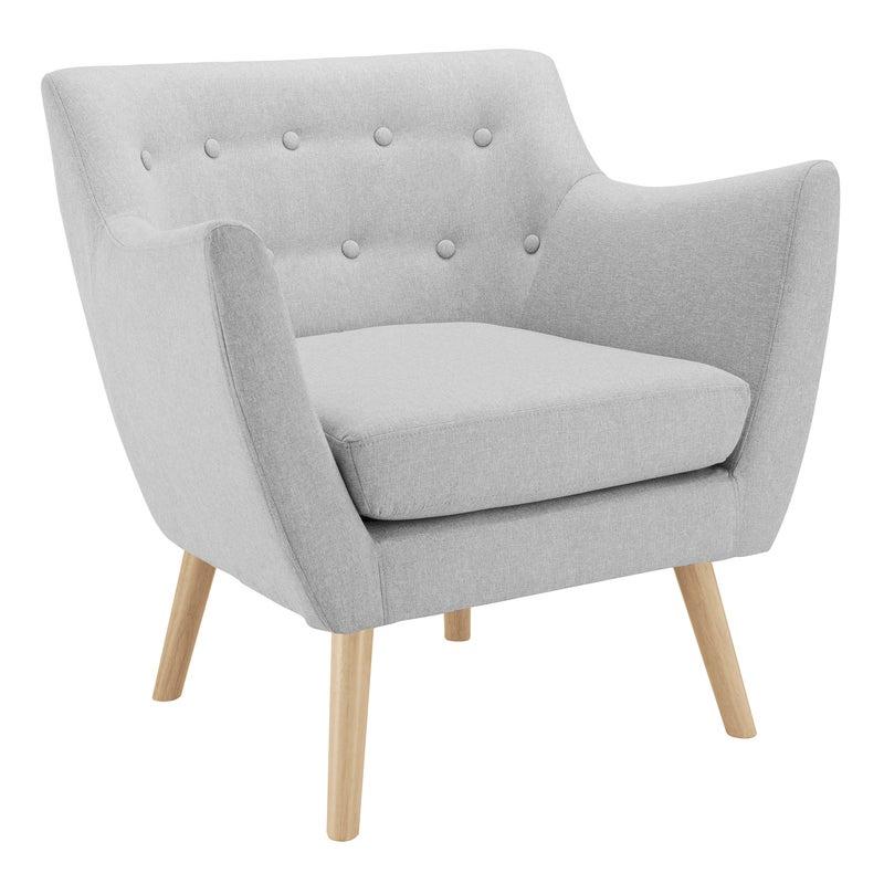 DukeLiving Oslo Scandi Style Armchair