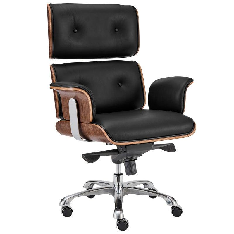 ErgoDuke Eames Premium High Back Replica Executive Office Chair