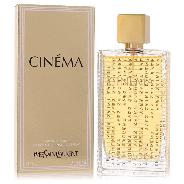 Cinema Perfume by Yves Saint Laurent EDP 90ml