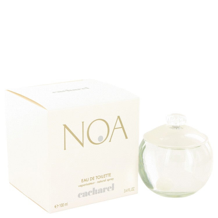 Noa Perfume by Cacharel EDT 100ml