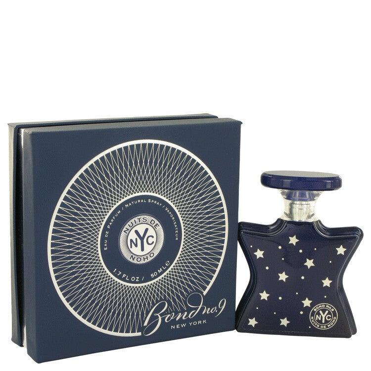 Nuits de Noho Perfume by Bond No. 9 EDP 50ml