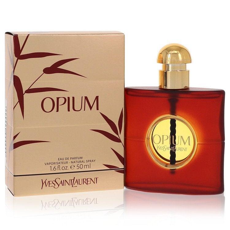 Opium Perfume by Yves Saint Laurent EDP (New Packaging) 50ml