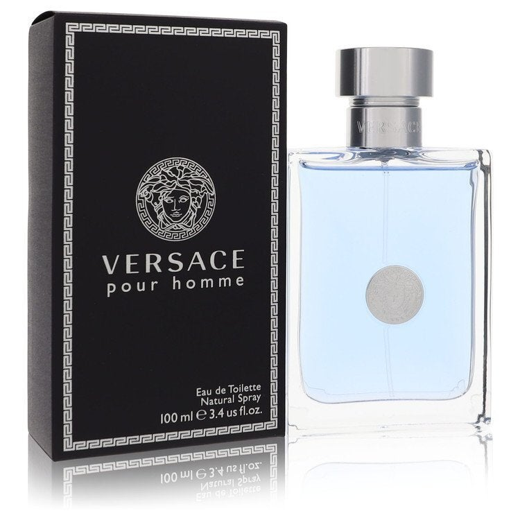 Versace Pour Homme By Versace EDT Spray 100ml