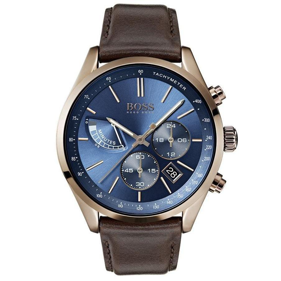 Hugo Boss Grand Prix Men's Watch - 1513604