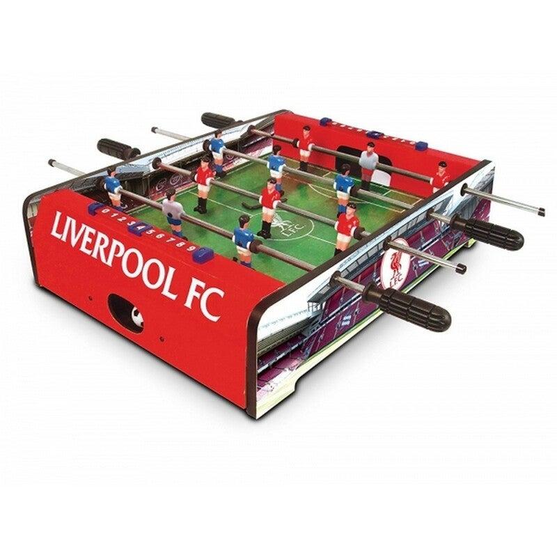 Liverpool Unisex Table Football