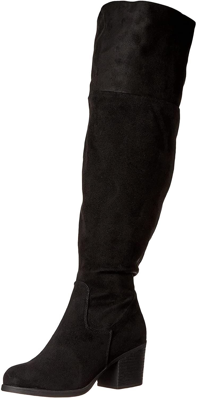 Journee Collection women's Knee Boots US